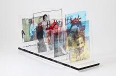 3-D Photo Albums