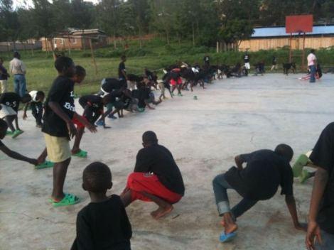 Catalyst Rwanda, 2011