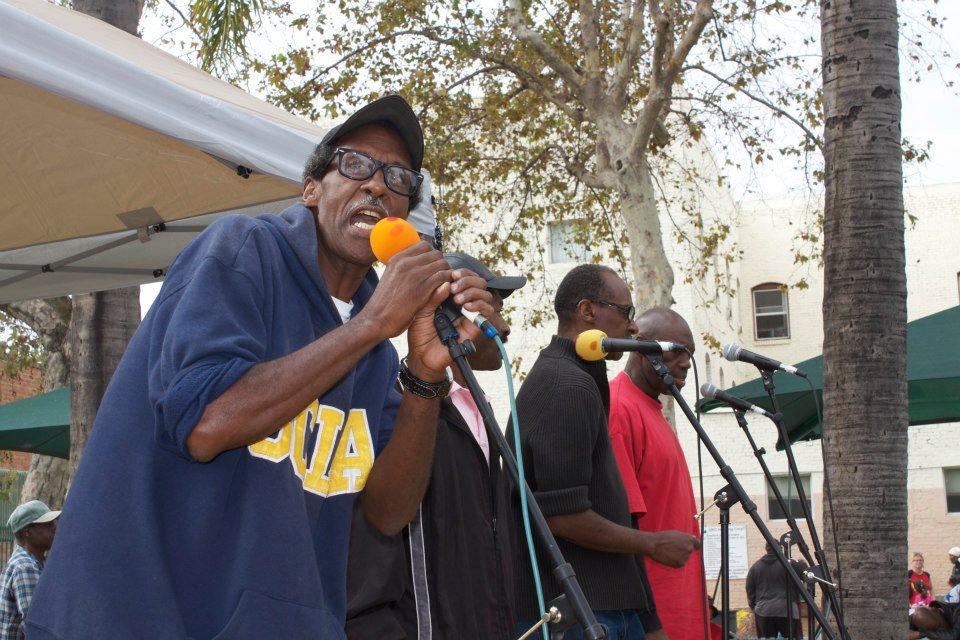 LAPD Festival