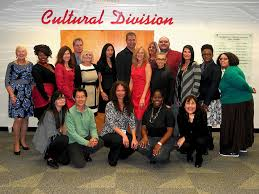Cultural Division Staff